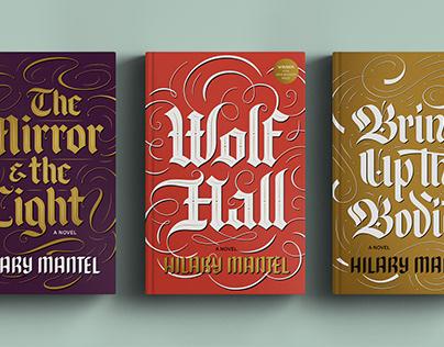 Wolf Hall series books