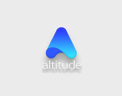 Altitude Logos