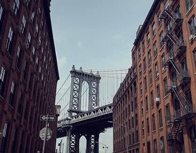 NEW YORK NEW YORK //gifs & cinemagraphs