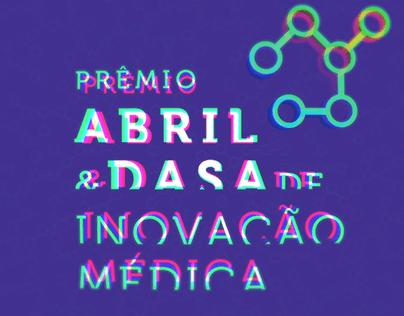 Prêmio Abril & Dasa de inovação médica 2019