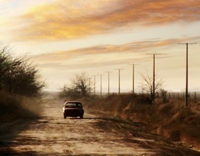 """El Ambulante"" (Argentina, 2010). Largo documental."