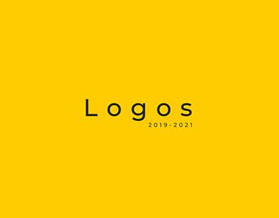 Logos (2019-2021)