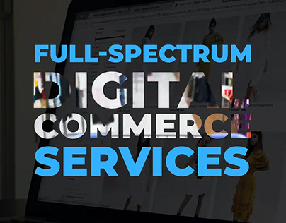 Digital Commerce Services - Corporate Video