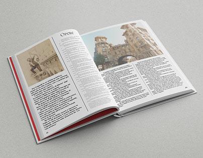 Architettura Liberty a Roma – Book
