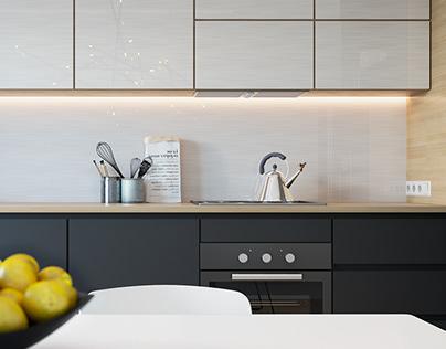 Design kitchen 3