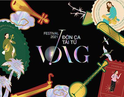 FESTIVAL ĐỜN CA TÀI TỬ | Tiếng Vọng Phương Nam