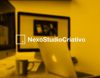 Nexo Studio Criativo | Conectando Ideias