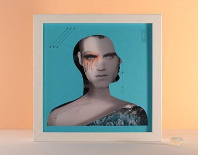 Portraits 3D II