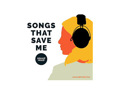 SONGS THAT SAVE ME - SOUND MIND