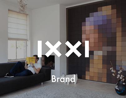 IXXI Brand