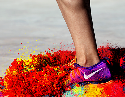 Run Colourful | Nike India