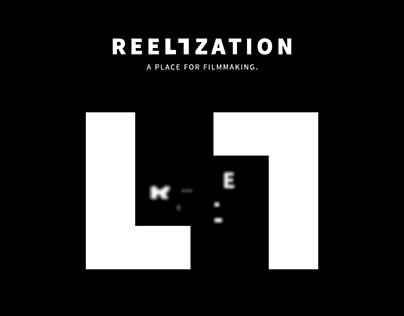 Reelization - A Place for Filmmaking