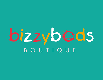 Bizzybods Rebrand