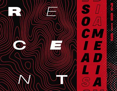 SOCIAL MEDIA // 2019