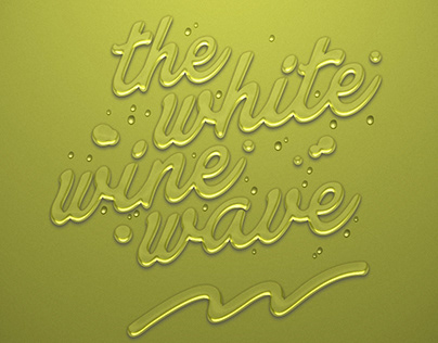 The White Wine Wave / concurso de vinos blancos