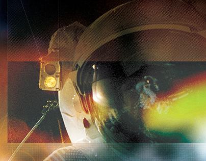 SGI NASA Poster