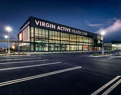 Virgin Active Health Clubs