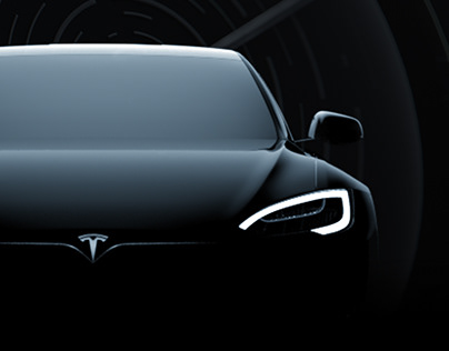 TESLA Model S - Beyond Time