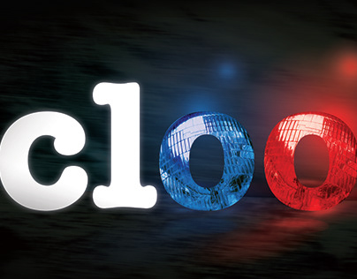 Cloo Network logotypes