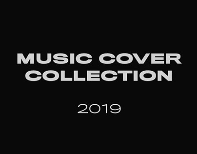 Cover Art Collection 2019