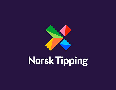 Visuell identitet for Norsk Tipping (+ Flax og Lotto)