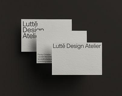 Lutte Design Atelier