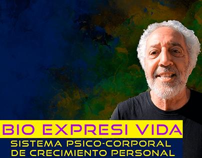 BioExpresiVida. Adolfo Caruso