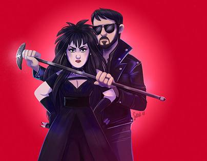 Sisters of Mercy (art and music)
