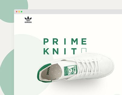 Prime Knit (Concept)