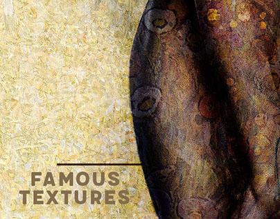 Famous Textures