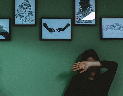 Mano a mano :: exhibition