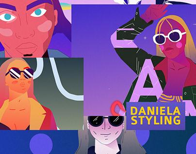 Intro Daniela Styling.