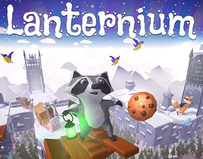 Lanternium (Music & Sound Design)