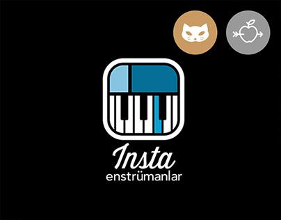 İş Sanat Concert Hall - Instaruments