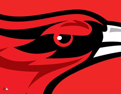 Esport Logo for team Phoenix