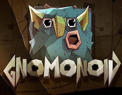 Gnomonoid