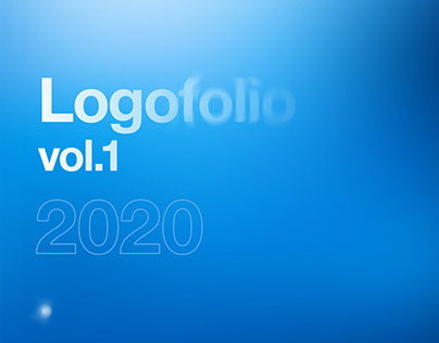 Logo collection 2020 vol.1