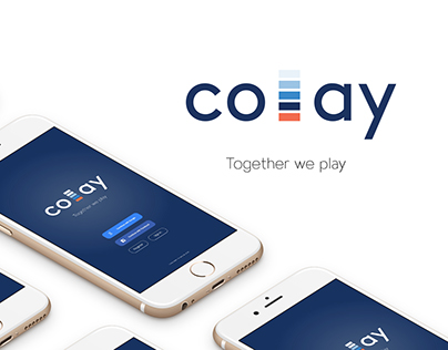 Colay - Concept for music App