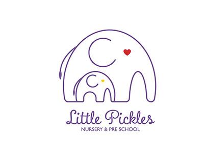 Little Pickles Logo