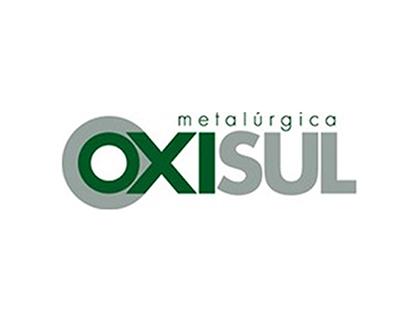 OXISUL Ferros | Site | Hospedagem
