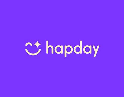 Hapday App