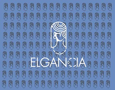 Elgancia logo for accessories