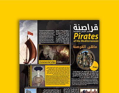 Pirates Of the Mediterranean