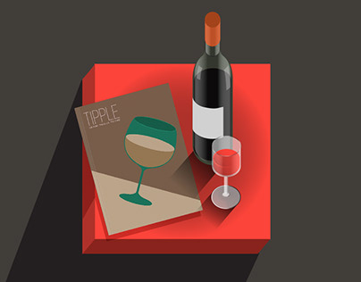 Tipple mag promo image