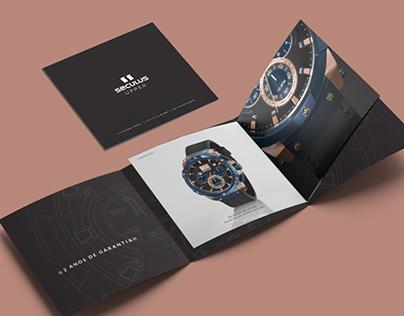 UPPER | Seculus Relógios