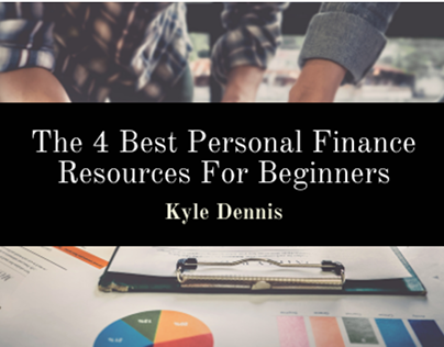 The Best Personal Finance Resources For Beginners