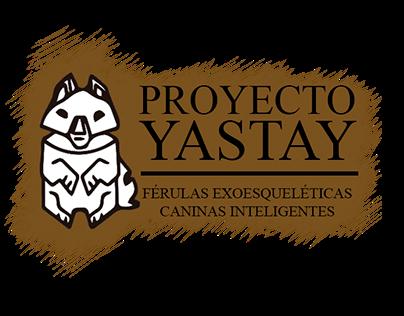 Proyecto YASTAY - Férulas Exoesqueleticas Caninas