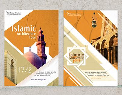 Islamic Architecture Tour