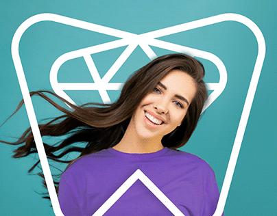 Silvia Lovison Odontologia (Logo Dentista)