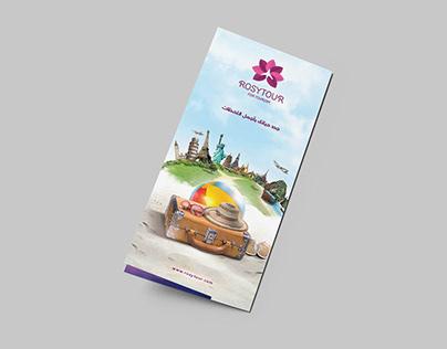Rosytour for tourism company